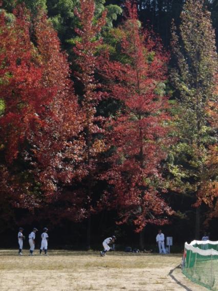 秋季大会ブロック予選大会 金沢遠征行きました